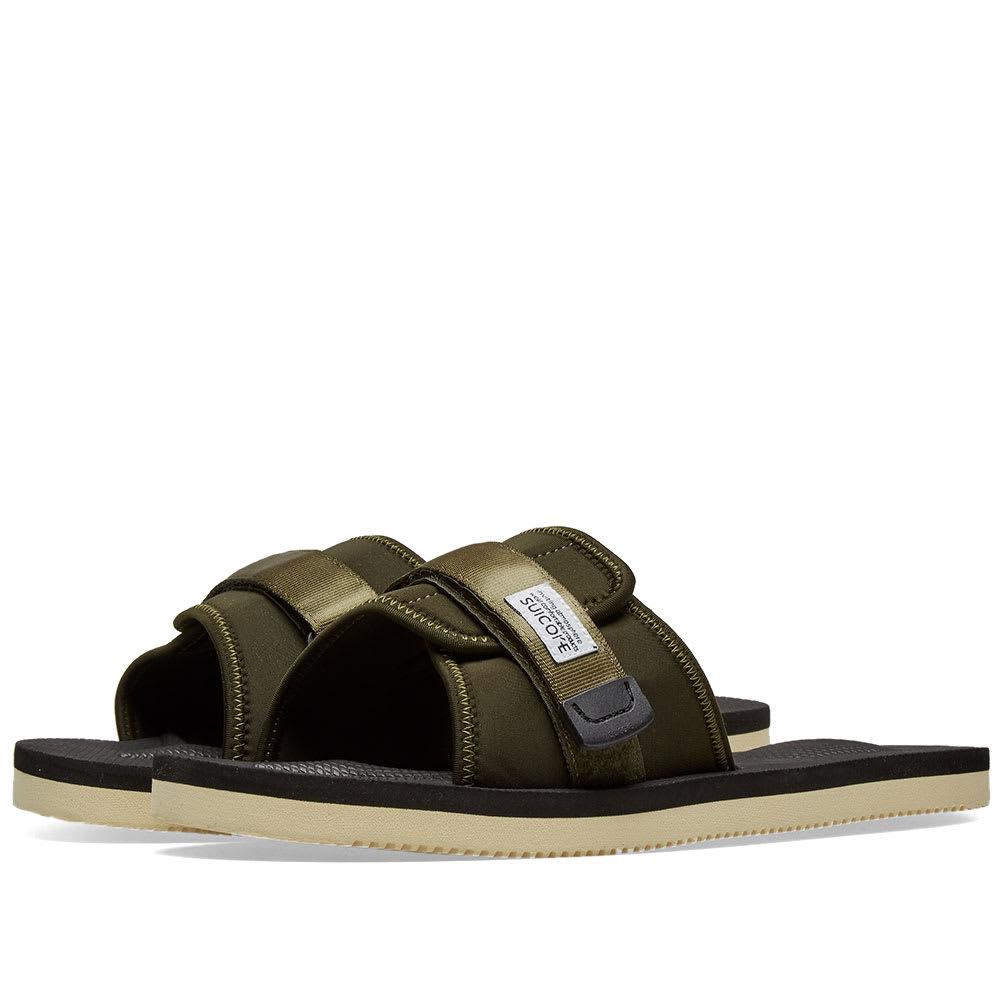 Suicoke Shoes SUICOKE PADRI
