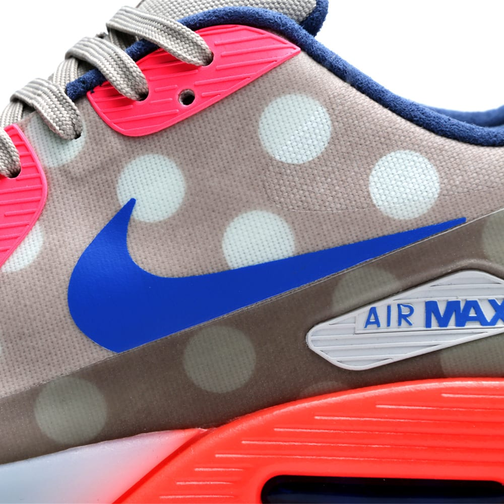 best loved 30f5d 33309 Nike Air Max 90 ICE City QS  NYC  Classic Stone   END.