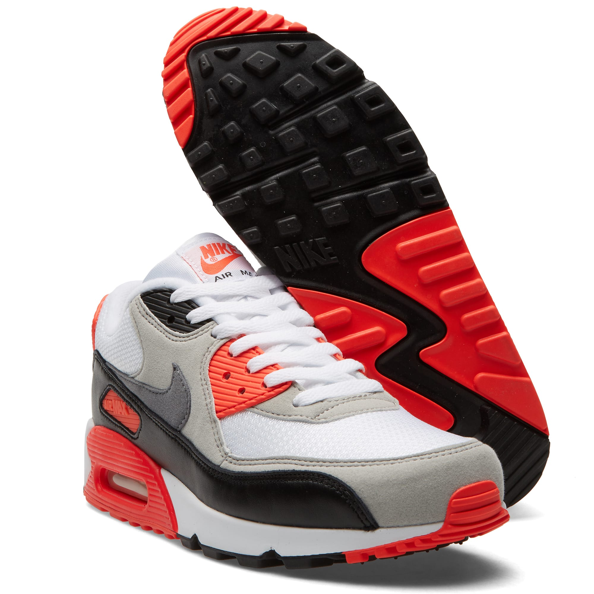 competitive price d1849 e19e3 Nike Air Max 90 OG 'Infrared'