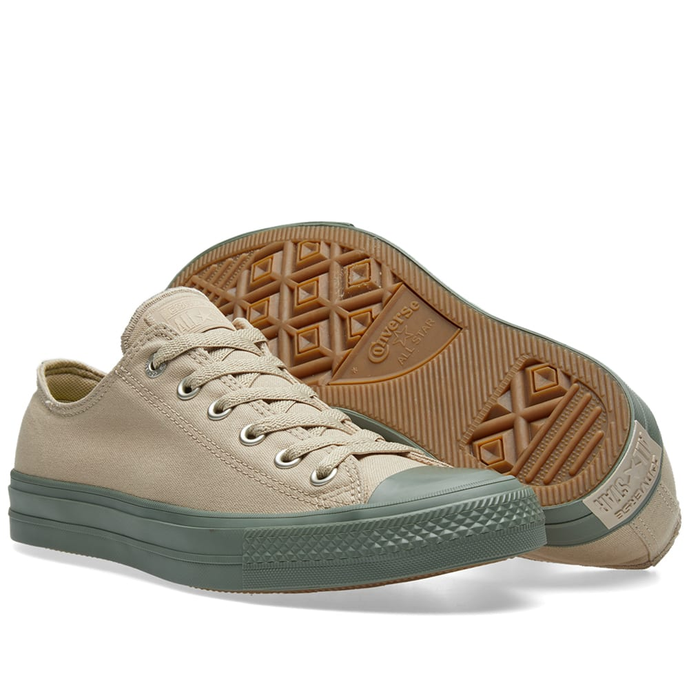 Converse Chuck Taylor II Ox Military Pack by Converse
