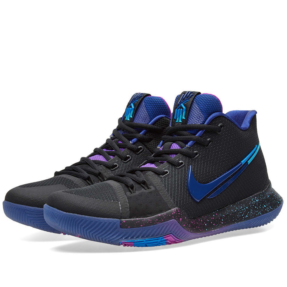 super popular bf66f 85ff9 Nike Kyrie 3
