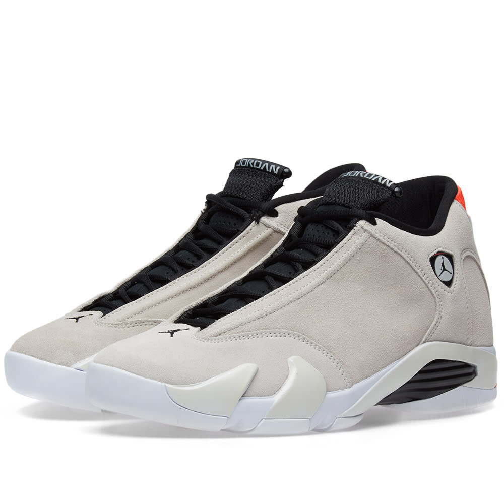 top fashion 43ba1 8fa1b Air Jordan 14 Retro