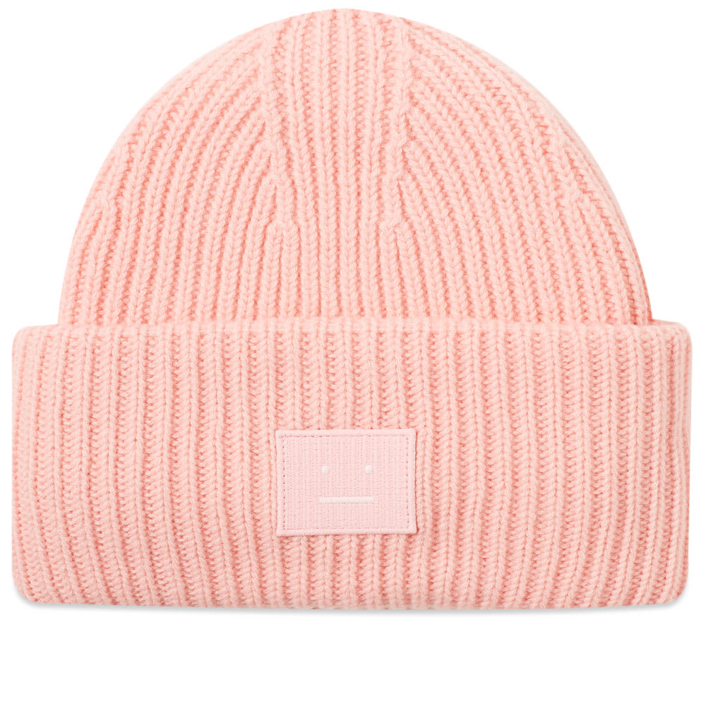 top brands many fashionable quality Acne Studios Pansy N Face Beanie