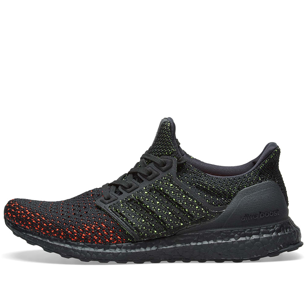 df05b5c8b Adidas Ultra Boost Clima Core Black