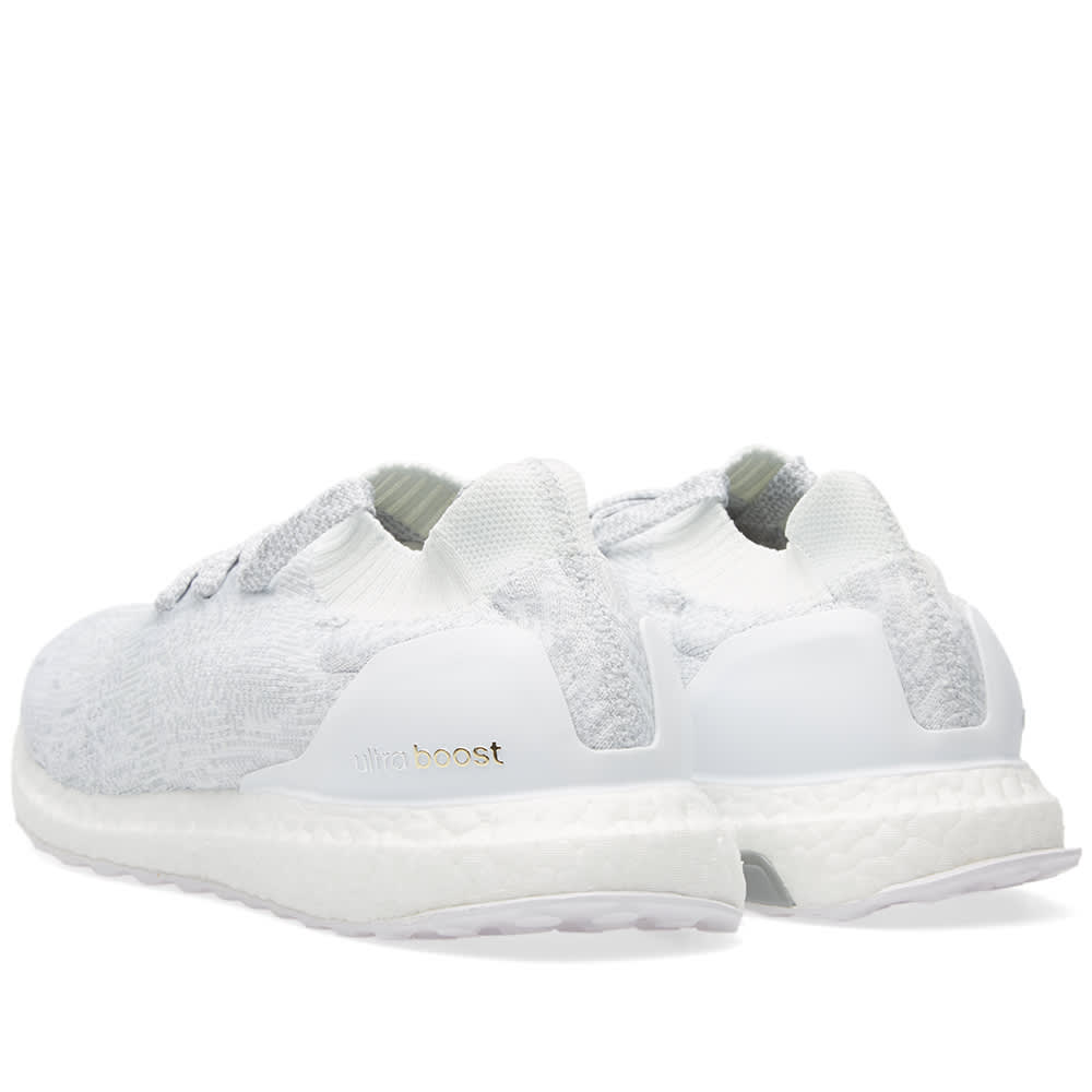027a2753e717c Adidas Ultra Boost Uncaged Ltd. White