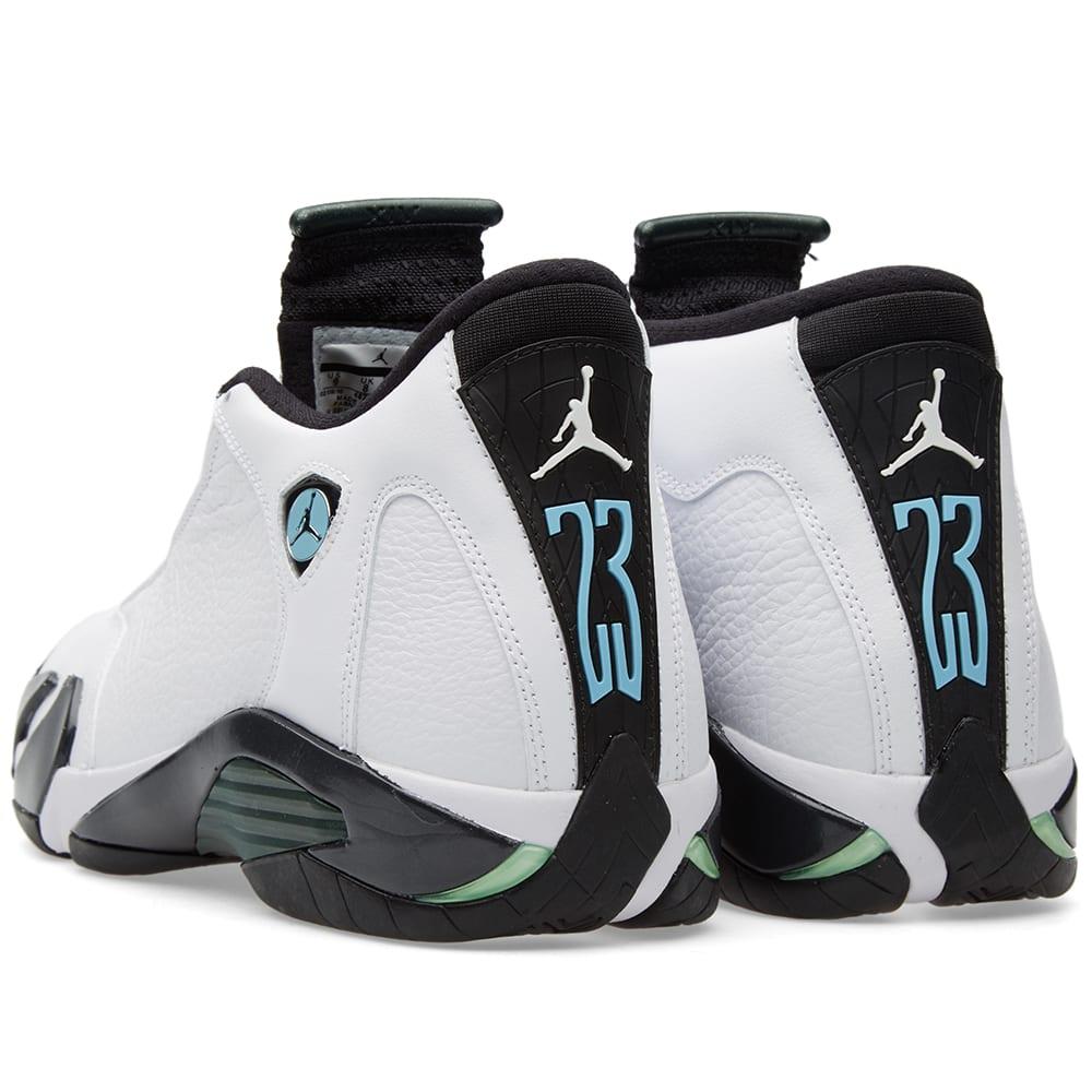 Nike Finland Shoe