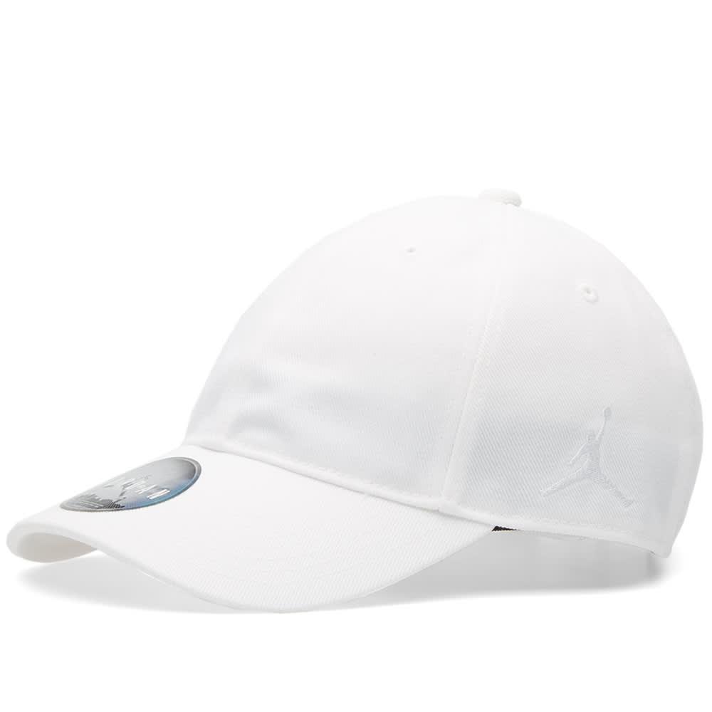 2bdd8f2f62710 Nike Jordan 1 NS Cap White