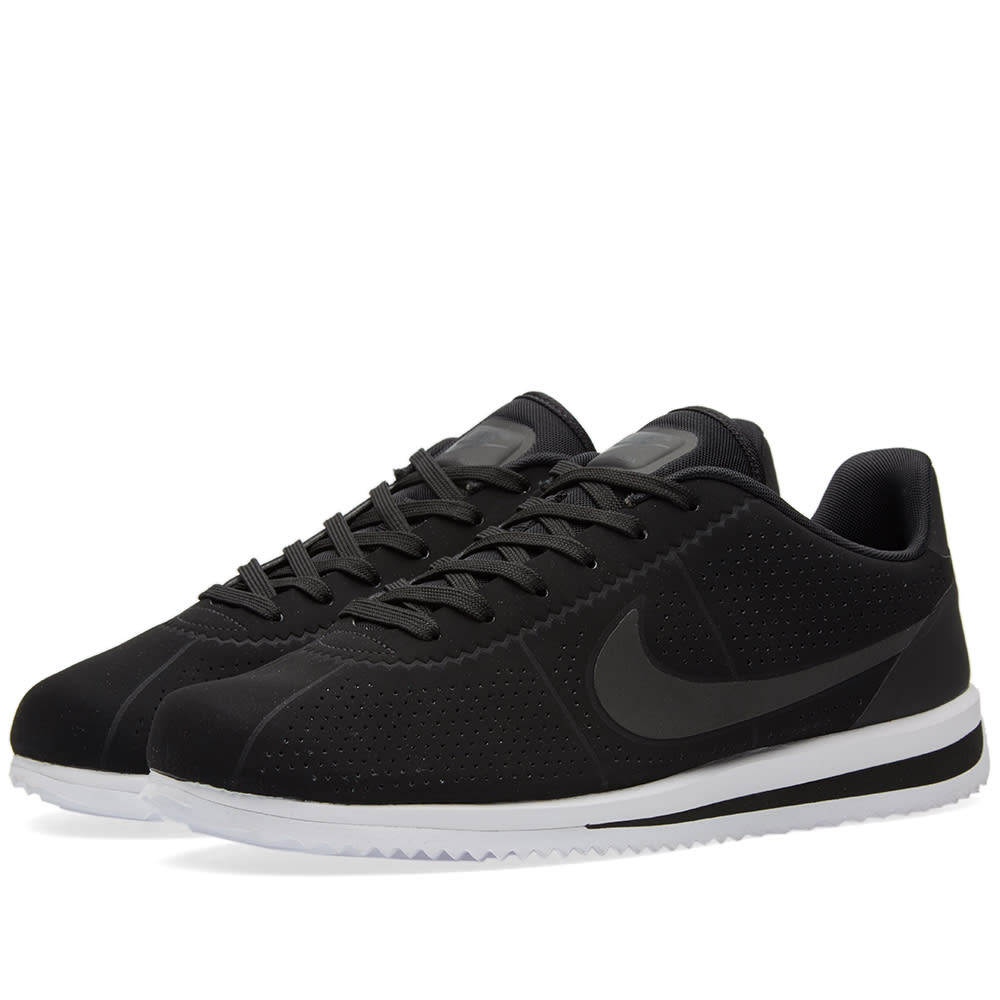 sale retailer ce231 c79e9 Nike Cortez Ultra Moire Black   White   END.