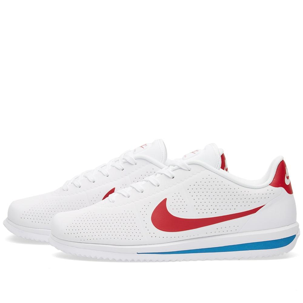separation shoes f5b4a fa8ce Nike Cortez Ultra Moire