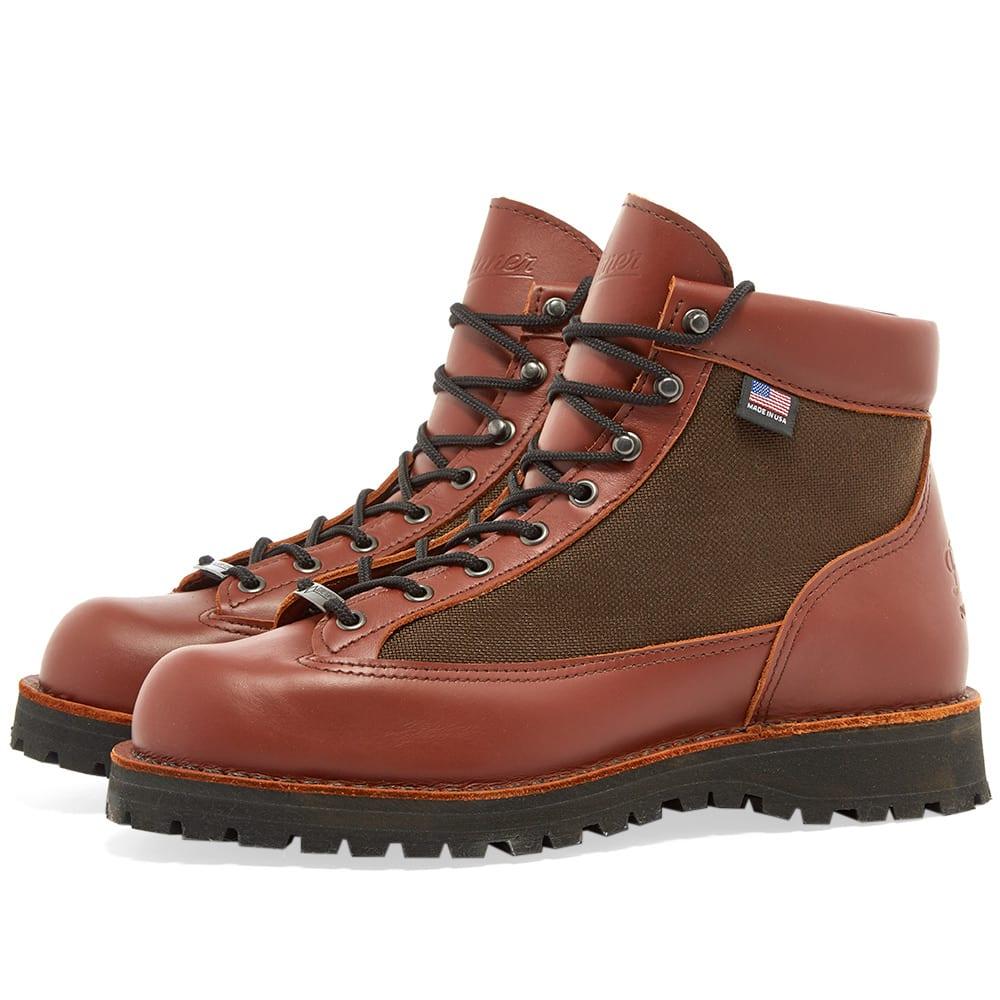 Danner Light Boot Cedar Brown | END.