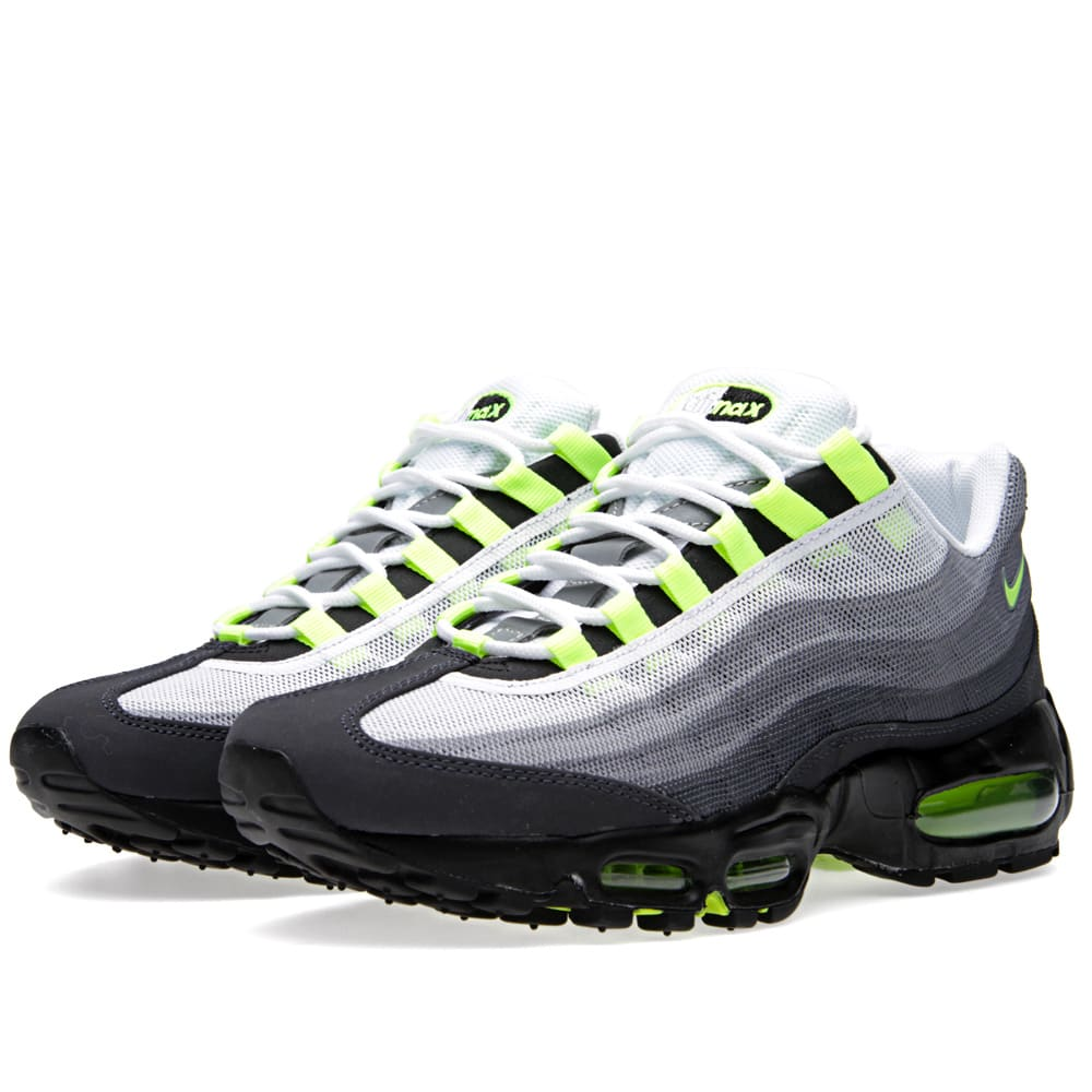 Nike Air Max 95 Premium Tape QS