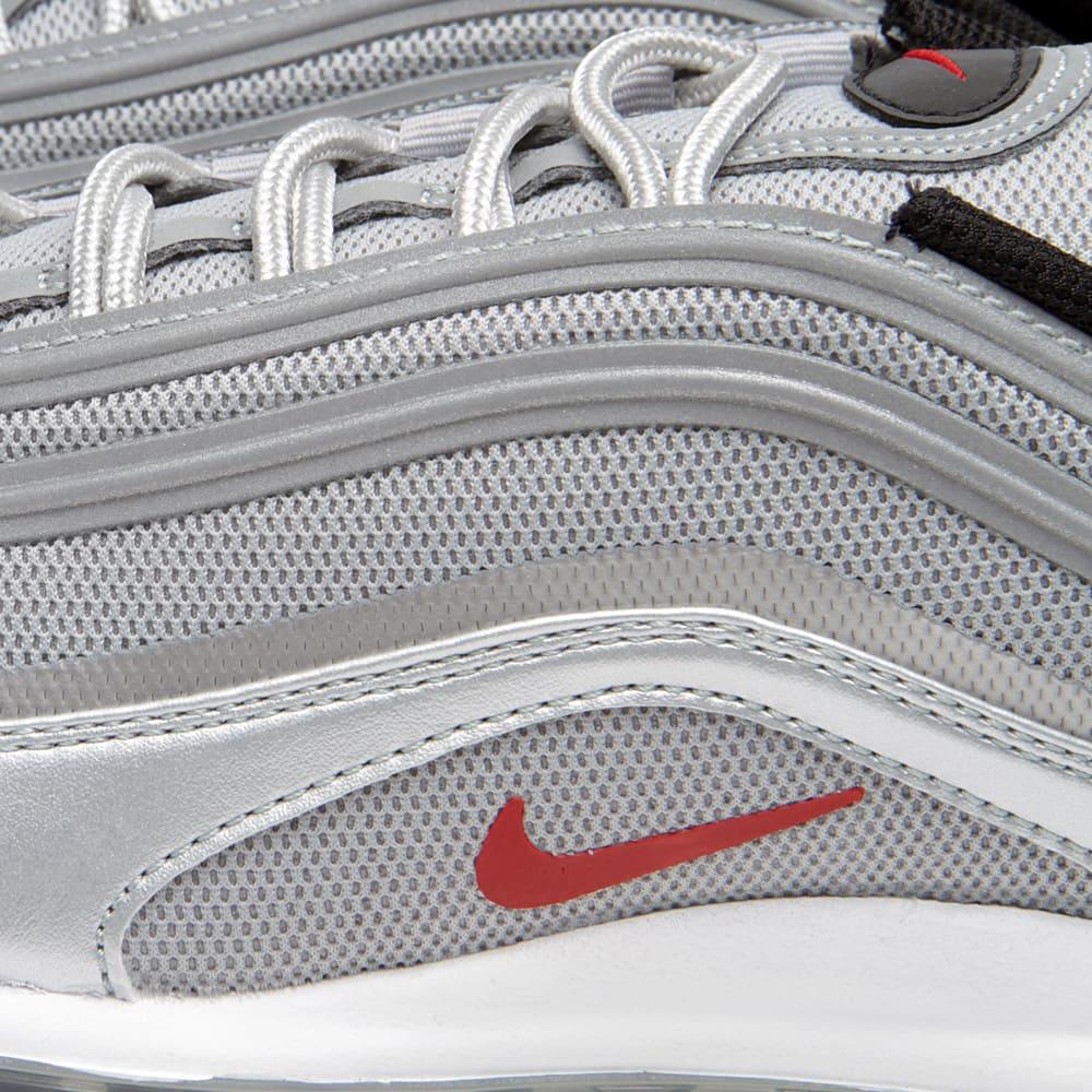 Cheap Nike Air Max 97 Premium Tape QS (Metallic Silver) END.
