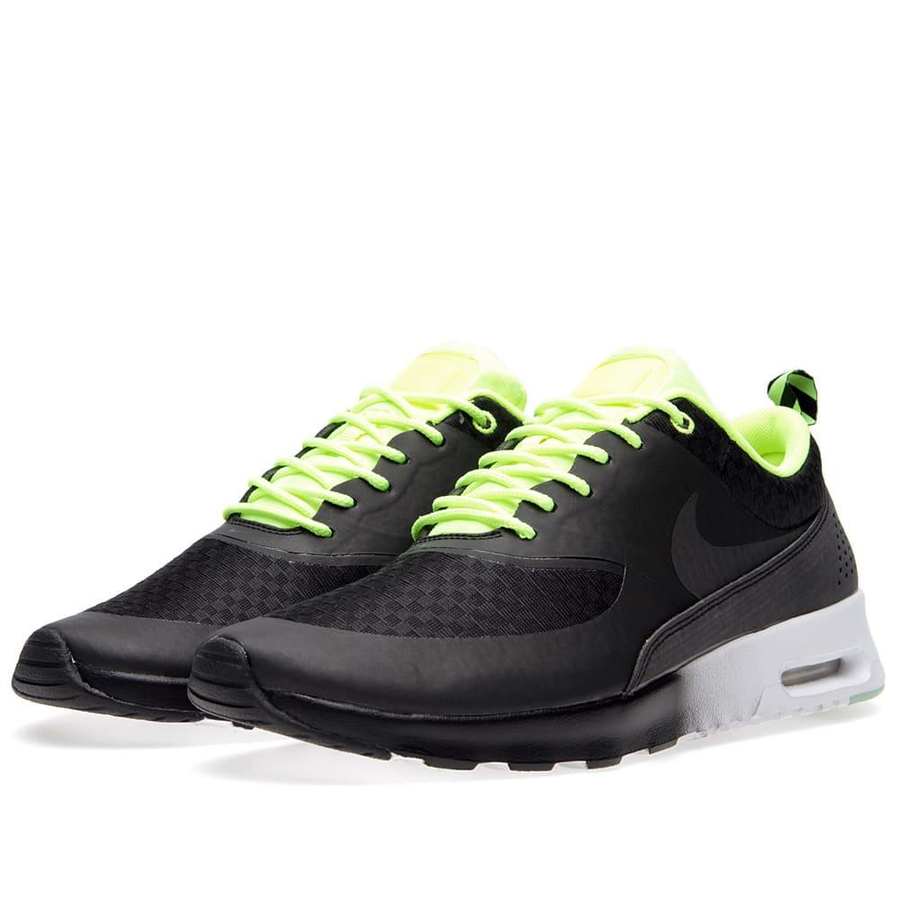 revendeur dda6b 43aa0 Nike Air Max Thea Woven