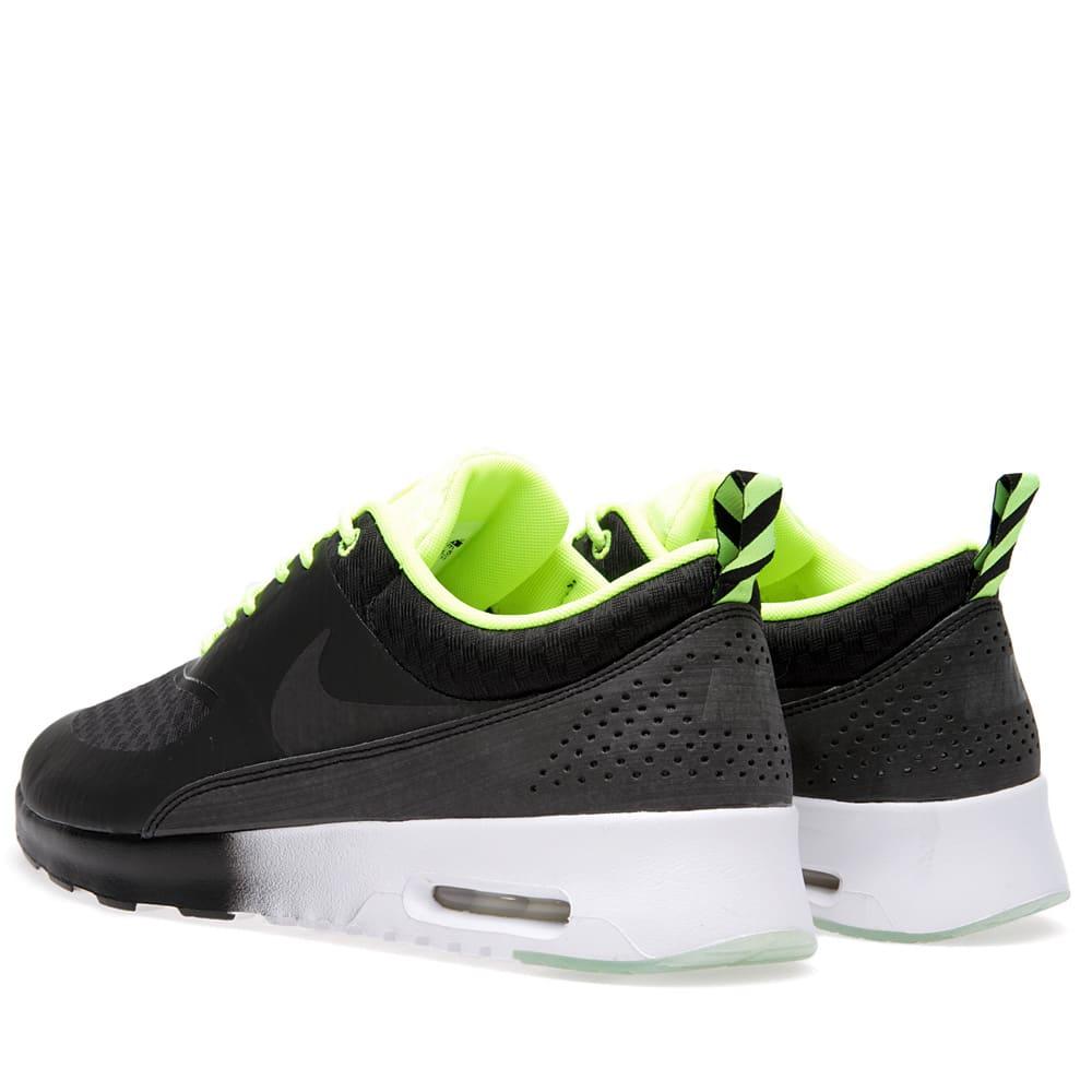 0c4d3d8a22 Nike Air Max Thea Woven Black   END.