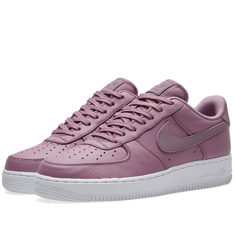 Nike Air Force 1 07 Premium Violet Dust