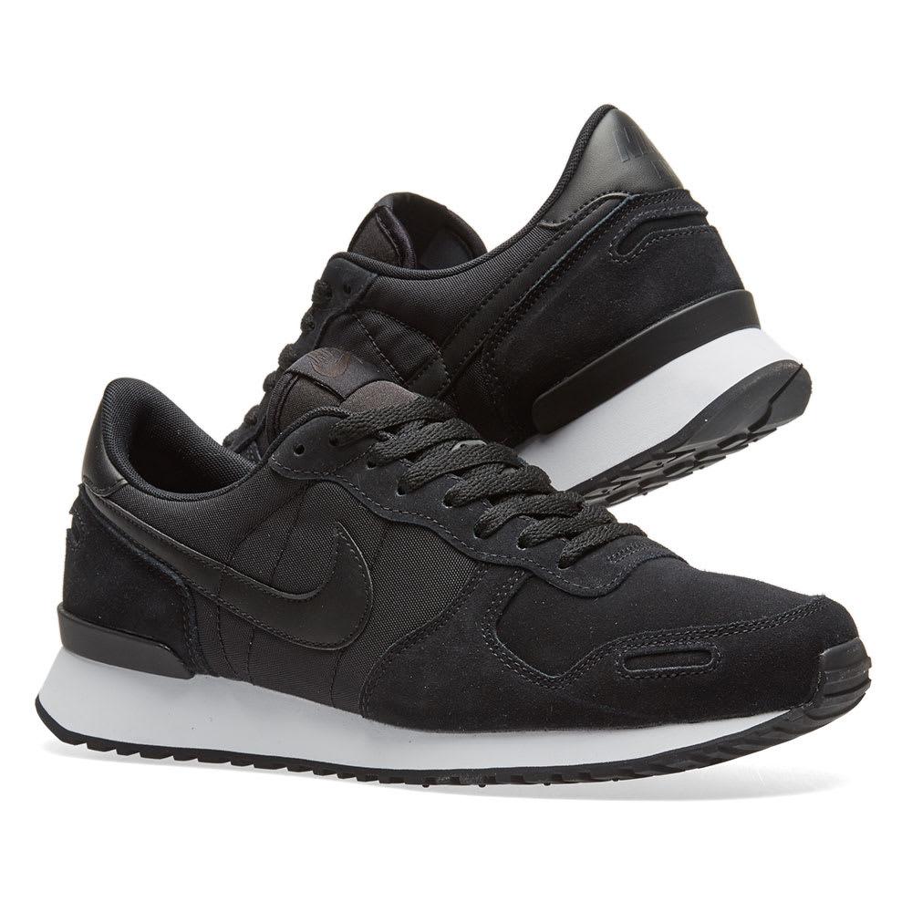cane esempio salvare  Nike Air Vortex Leather Black & White   END.