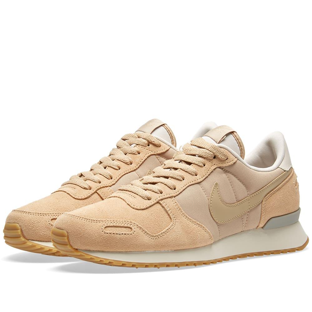 c2f75e44610ad3 Nike Air Vortex Leather Mushroom & Light Orewood Brown   END.