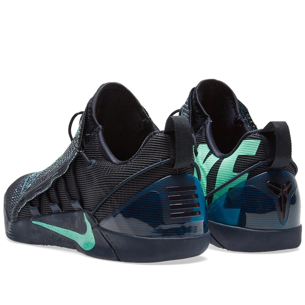 new concept 93e0a 5e938 Nike Kobe A.D. NXT College Navy   Igloo   END.