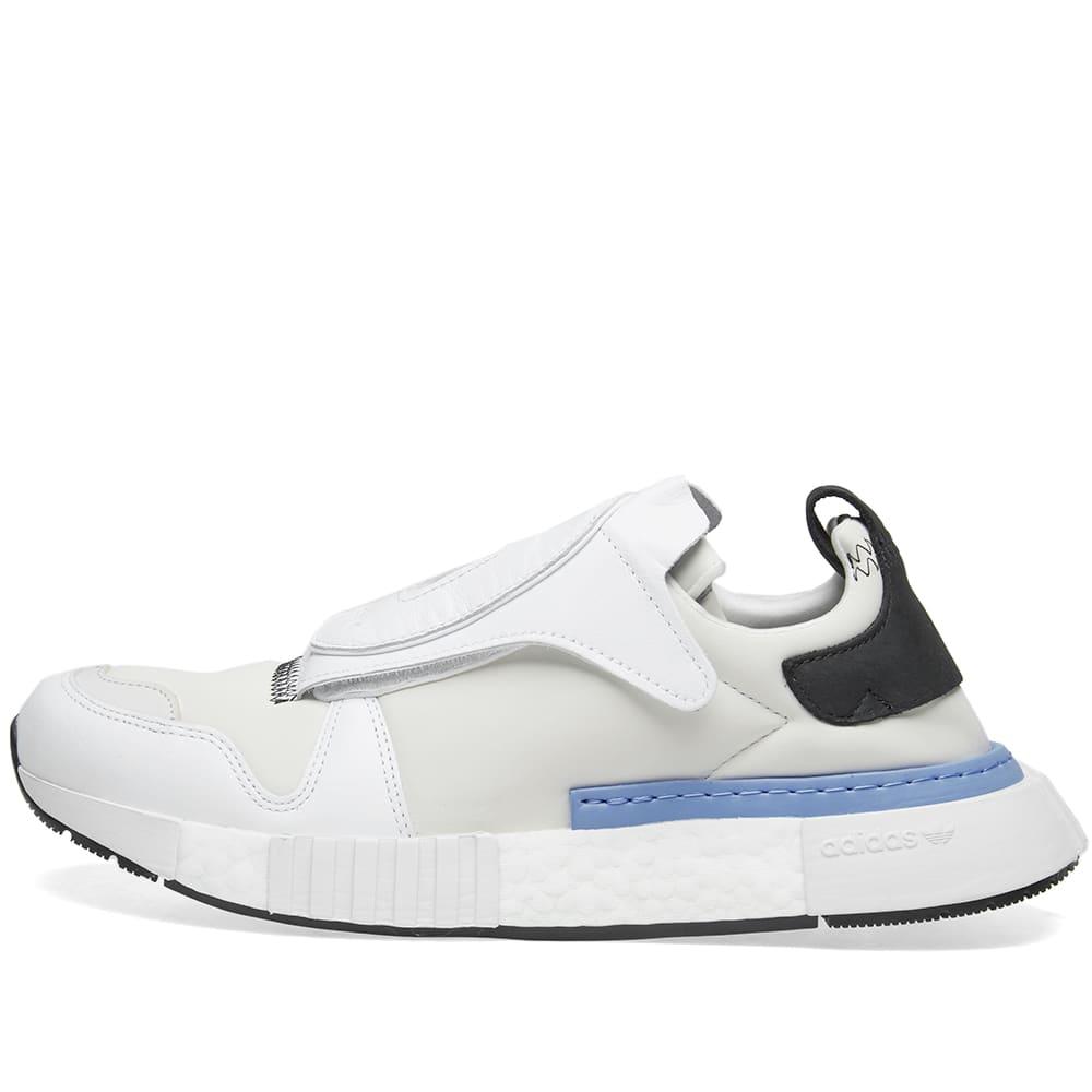 063a1bdee Adidas Futurepacer Grey