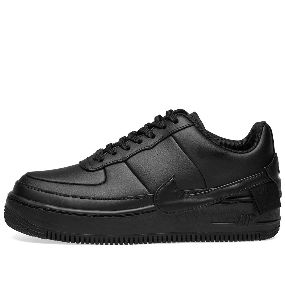innovative design 98355 bd6be Nike Air Force 1 Jester XX W Black   END.