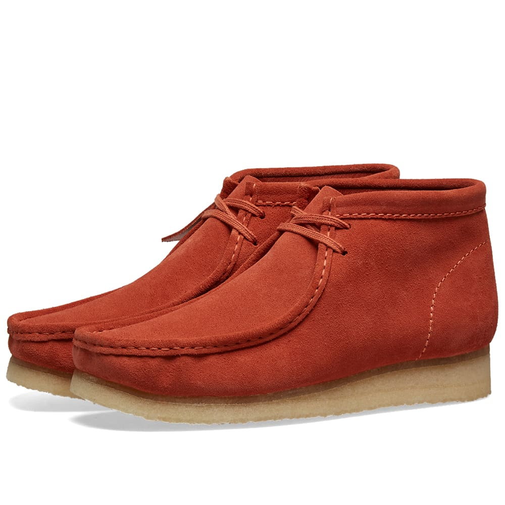 premium selection 2018 shoes sale uk Clarks Originals Wallabee Boot