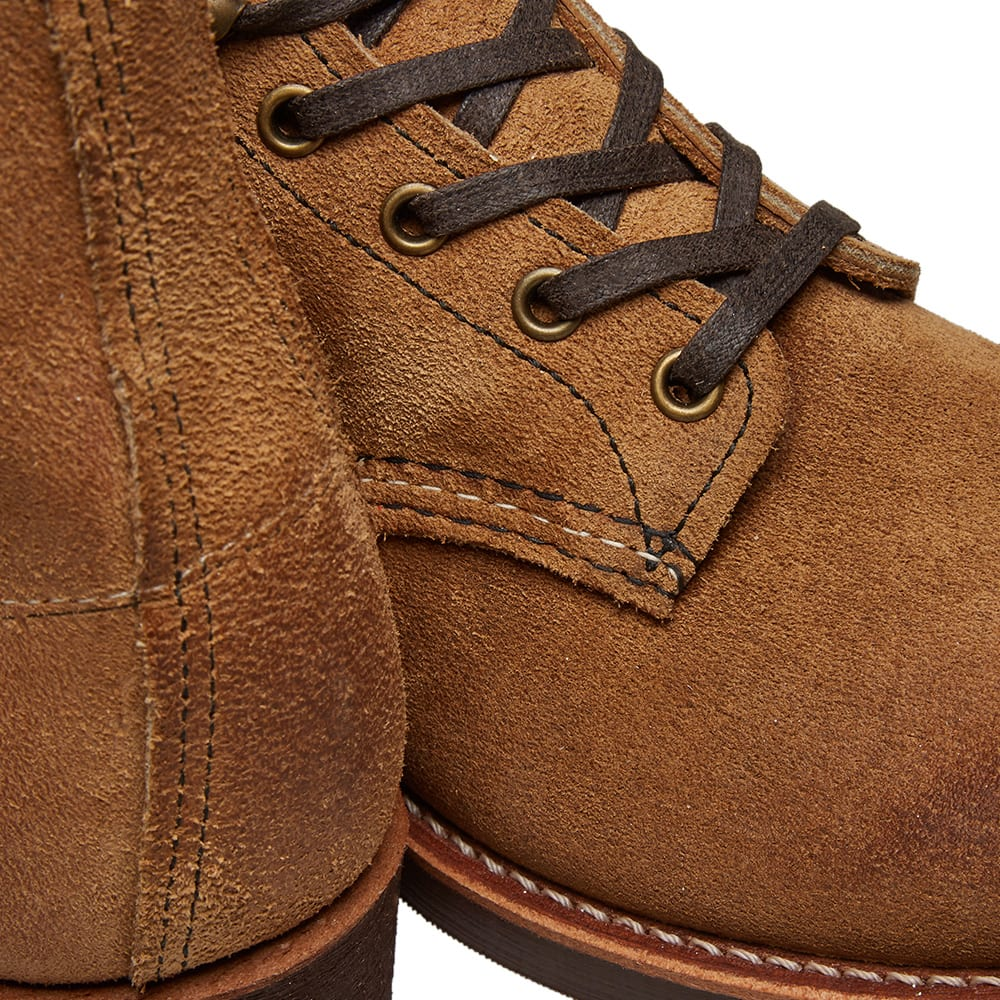 2f184fa5f0c Red Wing 3344 Heritage Work 6 Blacksmith Boot