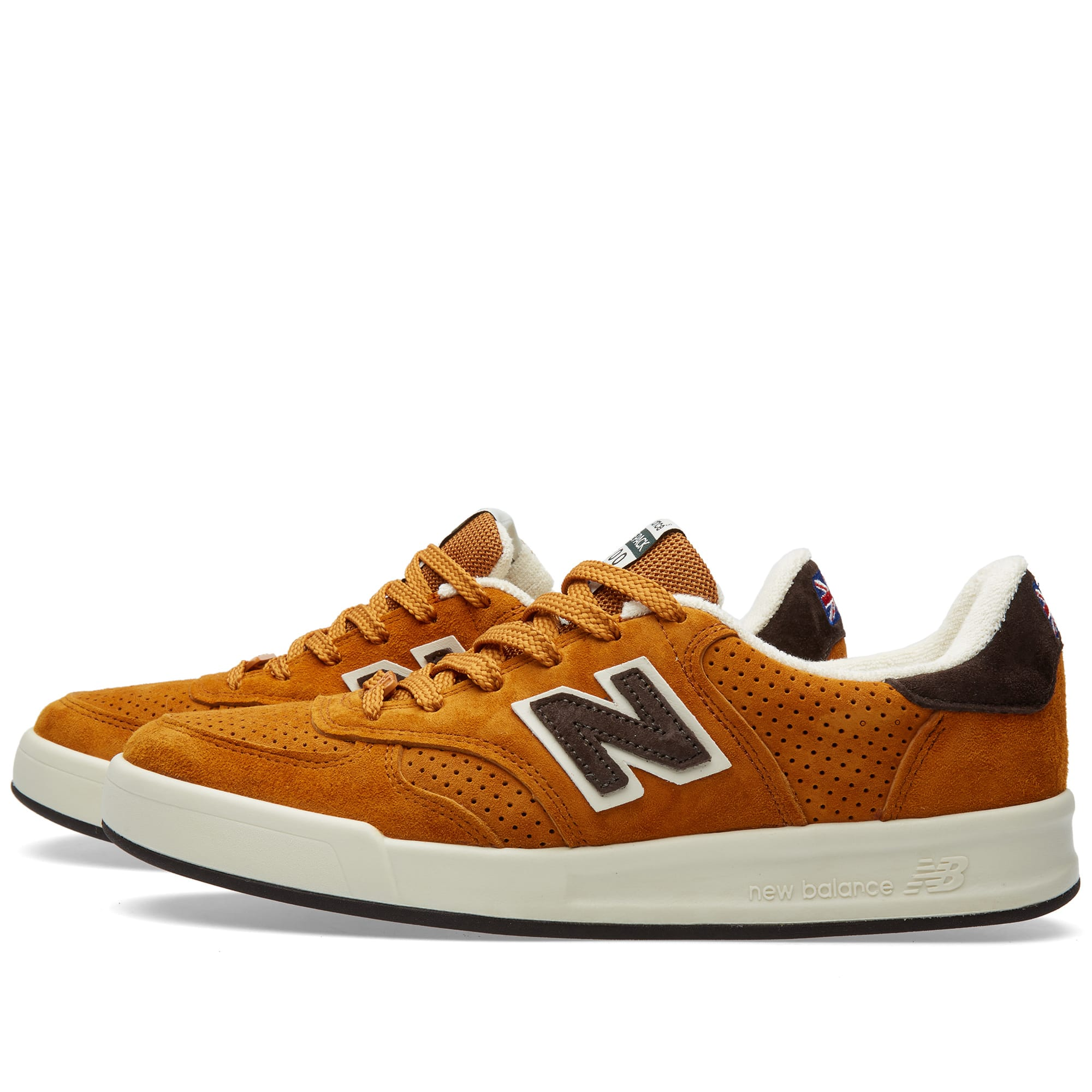 f94d114991 New Balance CT300ATB  Real Ale  - Made in England Chicken Foot IPA ...