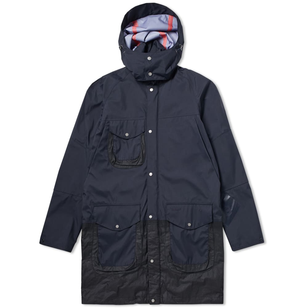 Barbour x Wood Wood Amager Reversible Jacket