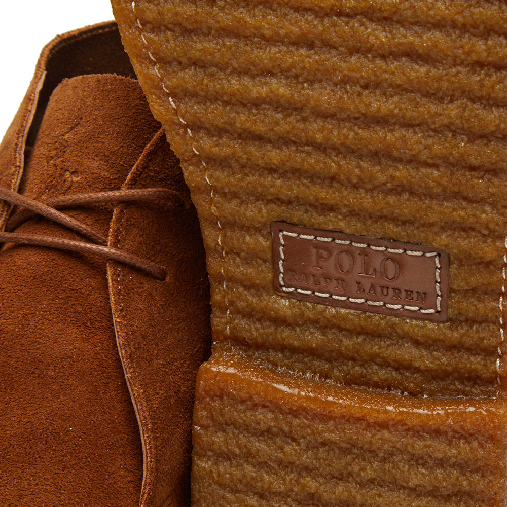 Polo Ralph Lauren Karlyle Desert Boot