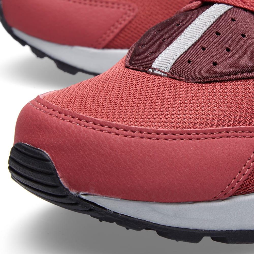 quality design f7db7 96108 Nike Air Huarache Cedar, Black   Deep Burgundy   END.