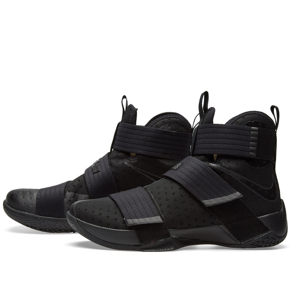huge discount 22783 ab94a Nike LeBron Soldier 10