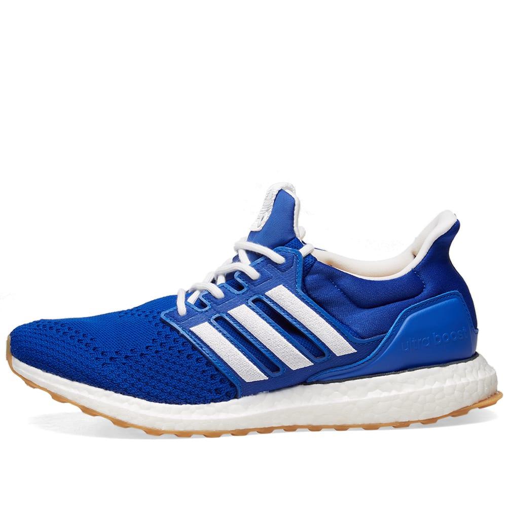 0670a3587 Adidas Consortium x Engineered Garments Ultra Boost Blue