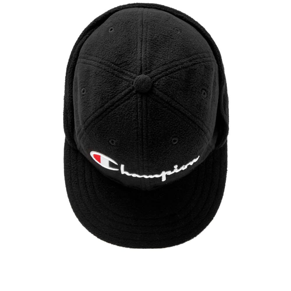 a41da5f11 Champion Reverse Weave Script Logo Baseball Cap