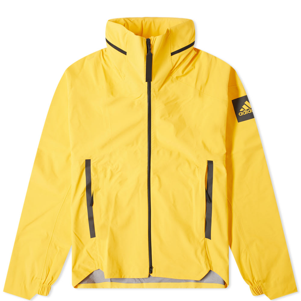 adidas M MYSHELTER JACKET, Active Gold Fast and cheap