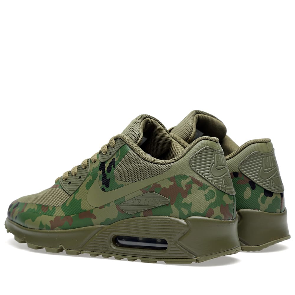 ce86d4ddb9f42 Nike Air Max 90 Japan SP Pale Olive | END.