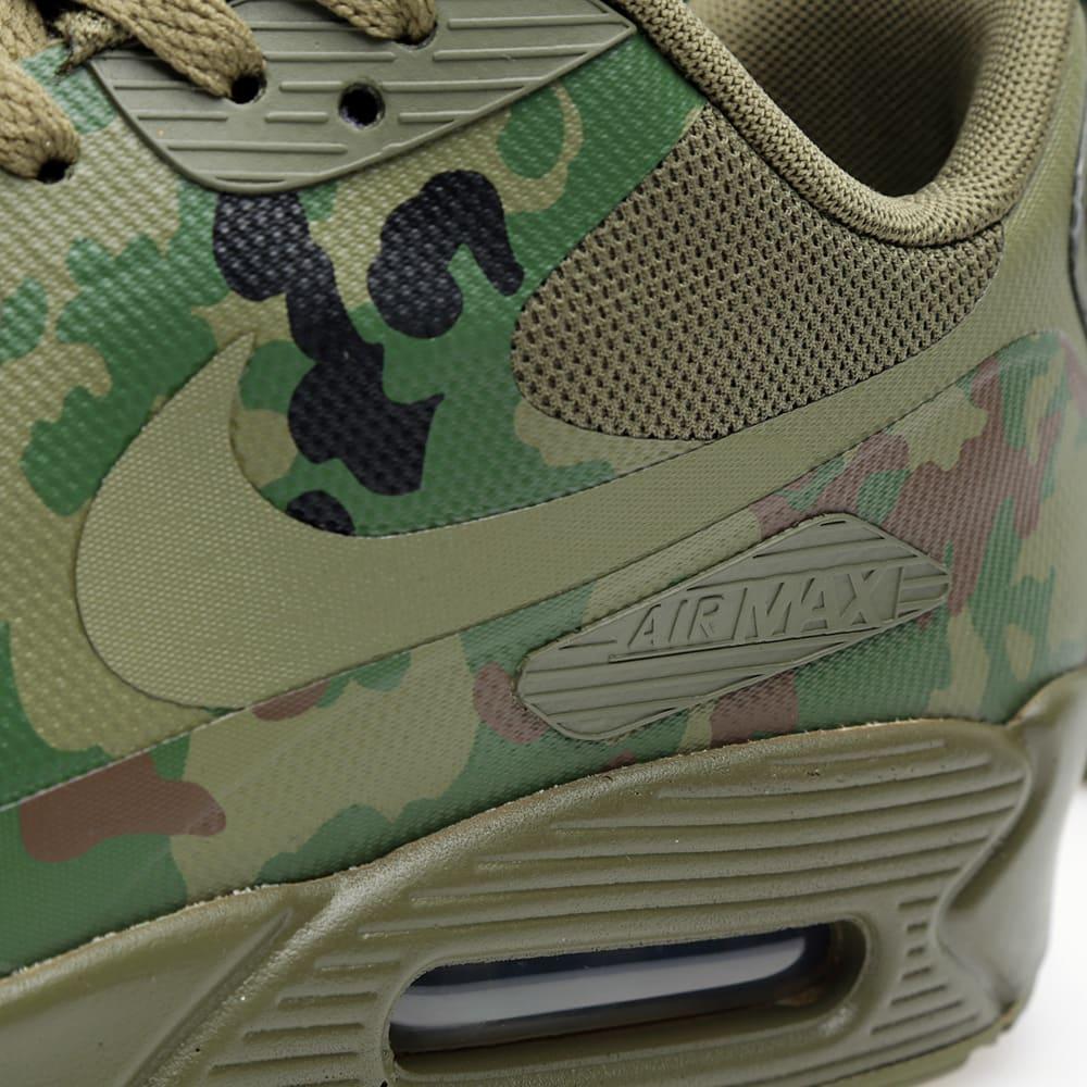 Nike Air Max 90 Japan Camo