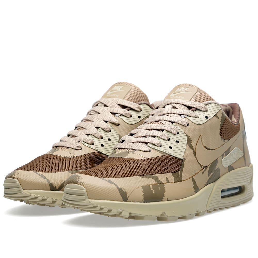 Nike Air Max 90 Hyperfuse Camo Pack UK 2013 (by