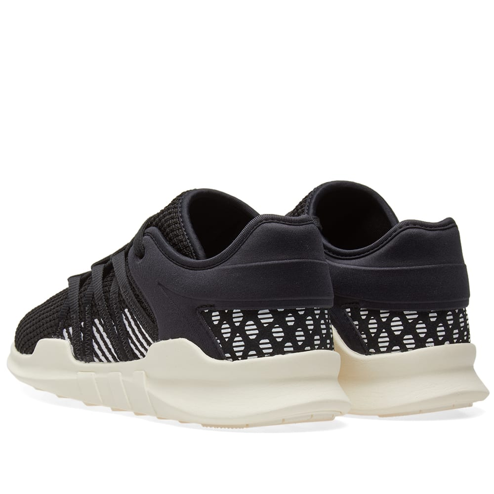 new concept 1a091 b0b5d Adidas EQT Racing ADV W Core Black   Off White   END.