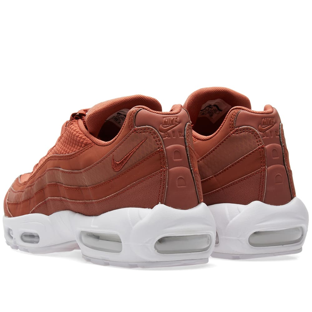 huge discount 9c580 e368c Nike Air Max 95 Premium SE