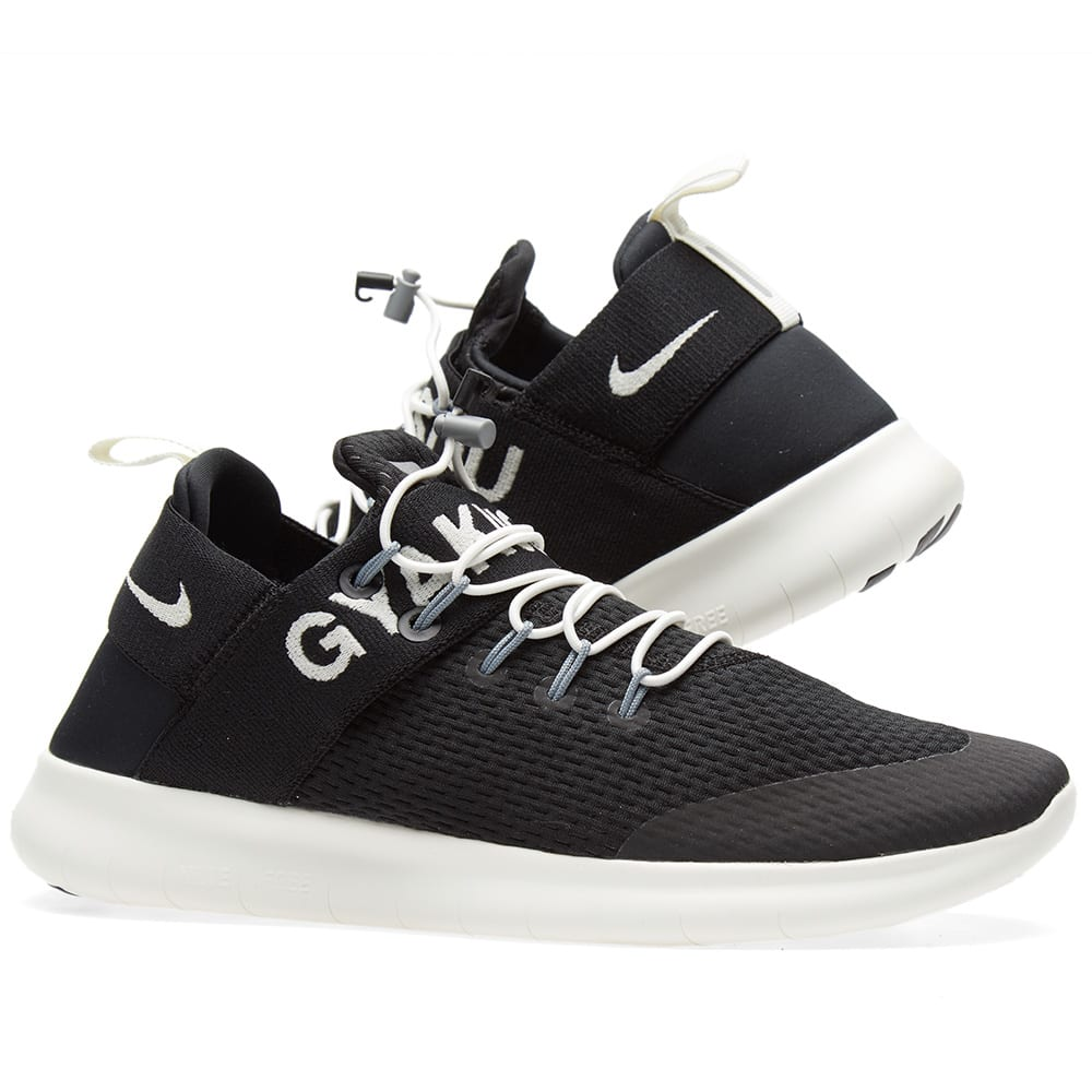 separation shoes 9ebfa 6a499 Nike x Undercover Gyakusou Free Run Commuter 2017