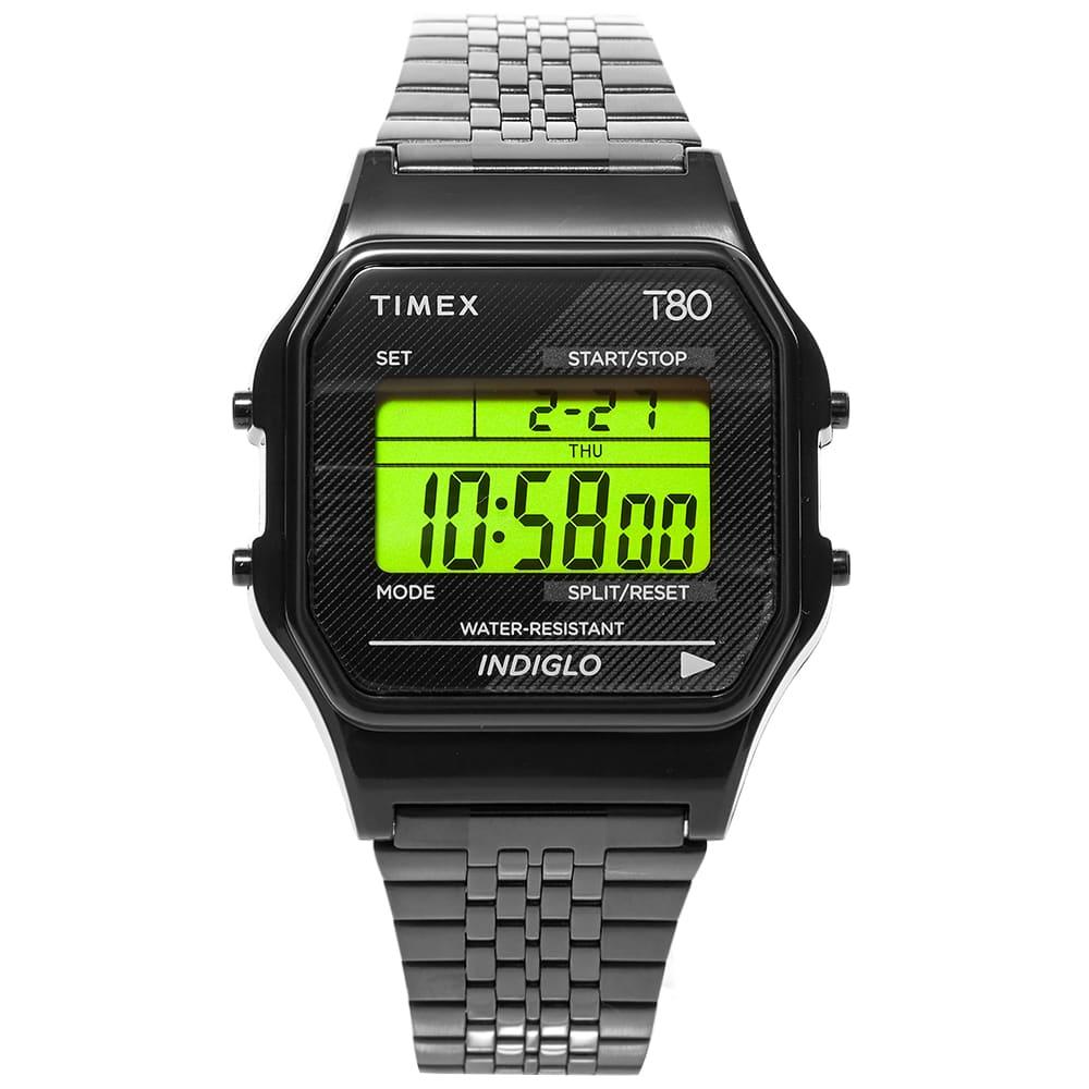 Timex Archive Timex T80 Digital Watch by Timex