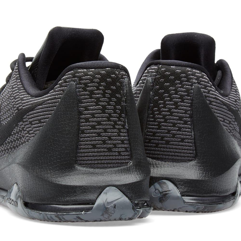 16a0ba665e5 Nike KD 8  Blackout  Black