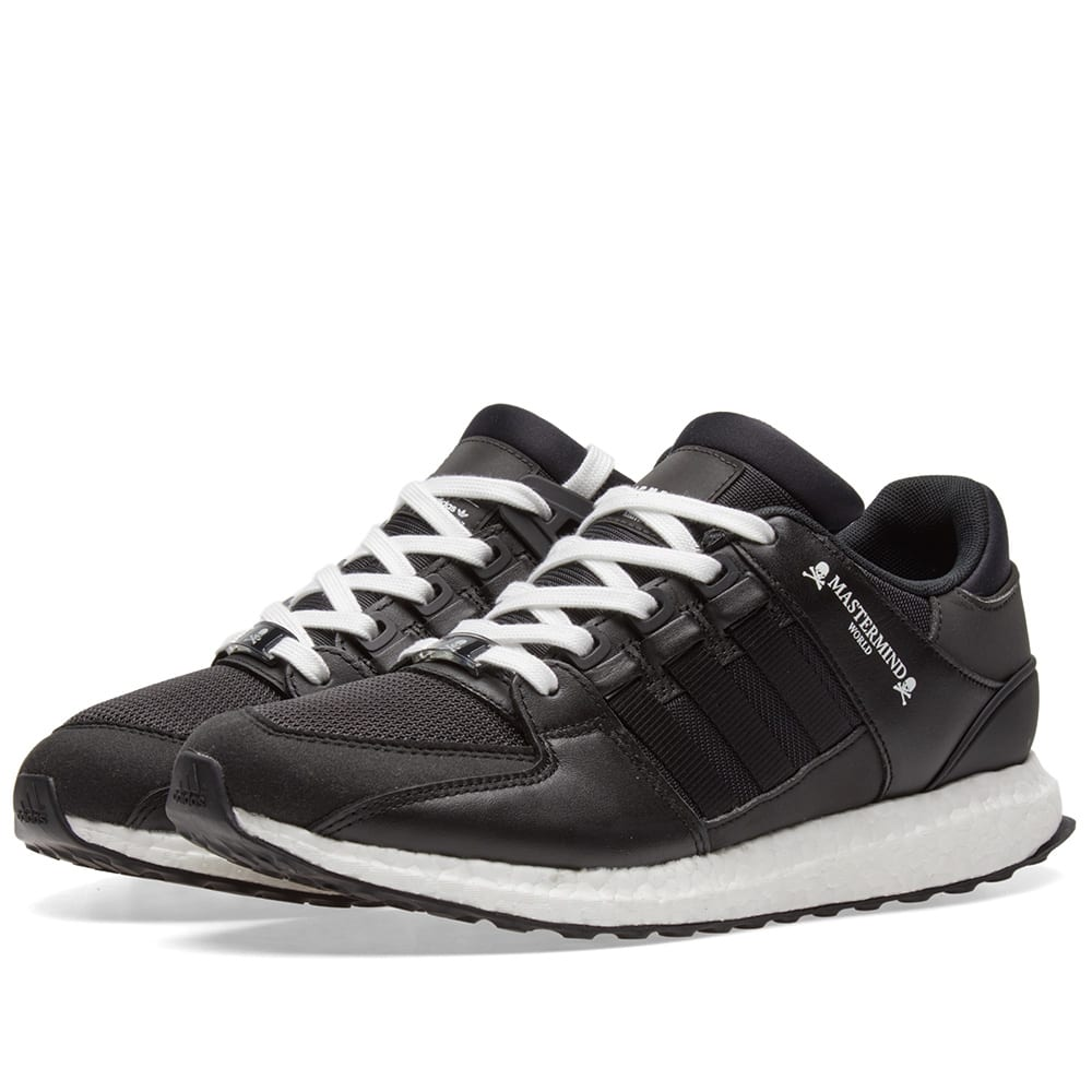 quality design 93733 e1d13 Adidas x MASTERMIND WORLD EQT Ultra
