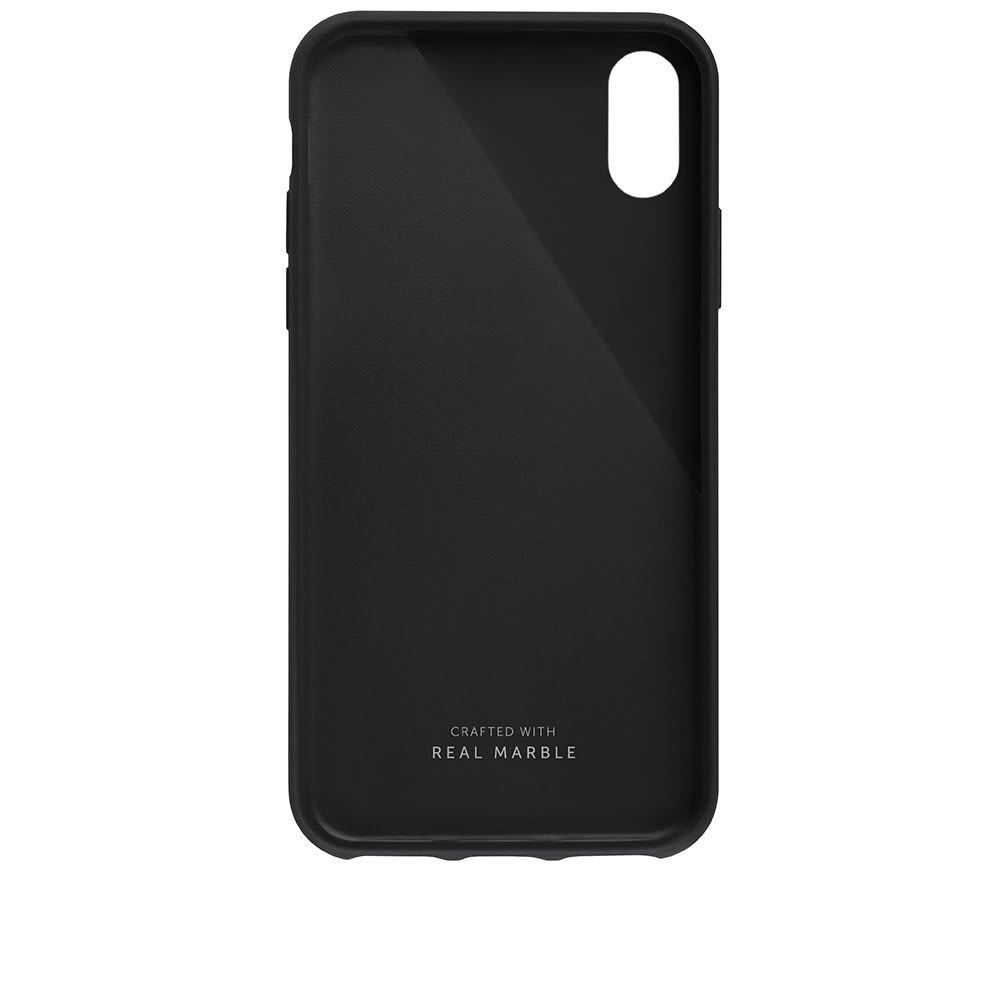buy online 51378 48fbb Native Union Marble Edition Clic iPhone X Case