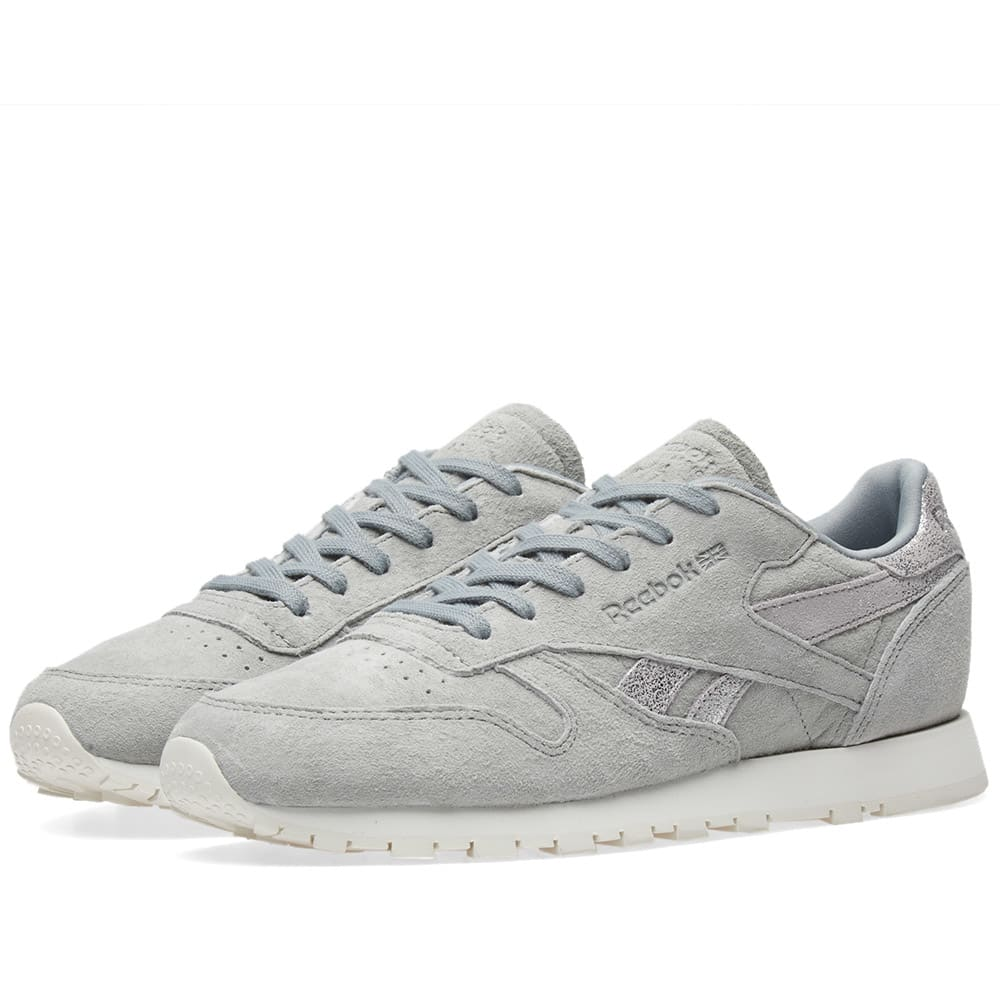 fc27d07e Reebok Classic Leather Shimmer W