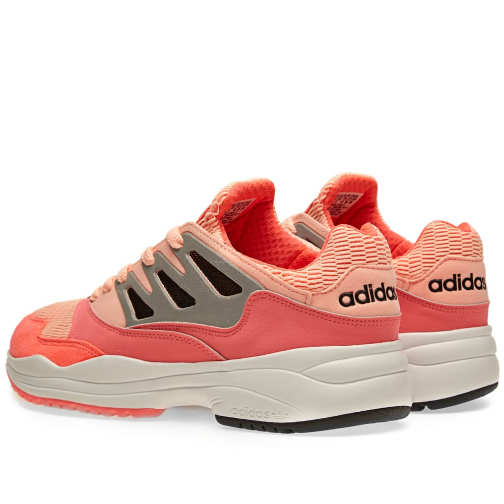 best website 65240 5842b Adidas Torsion Allegra