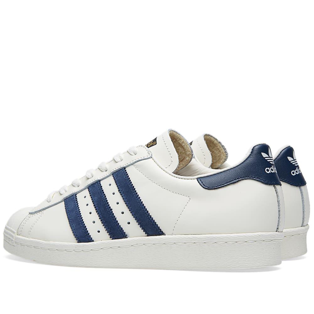lowest price 3cc1a 1d416 Adidas Superstar 80s DLX