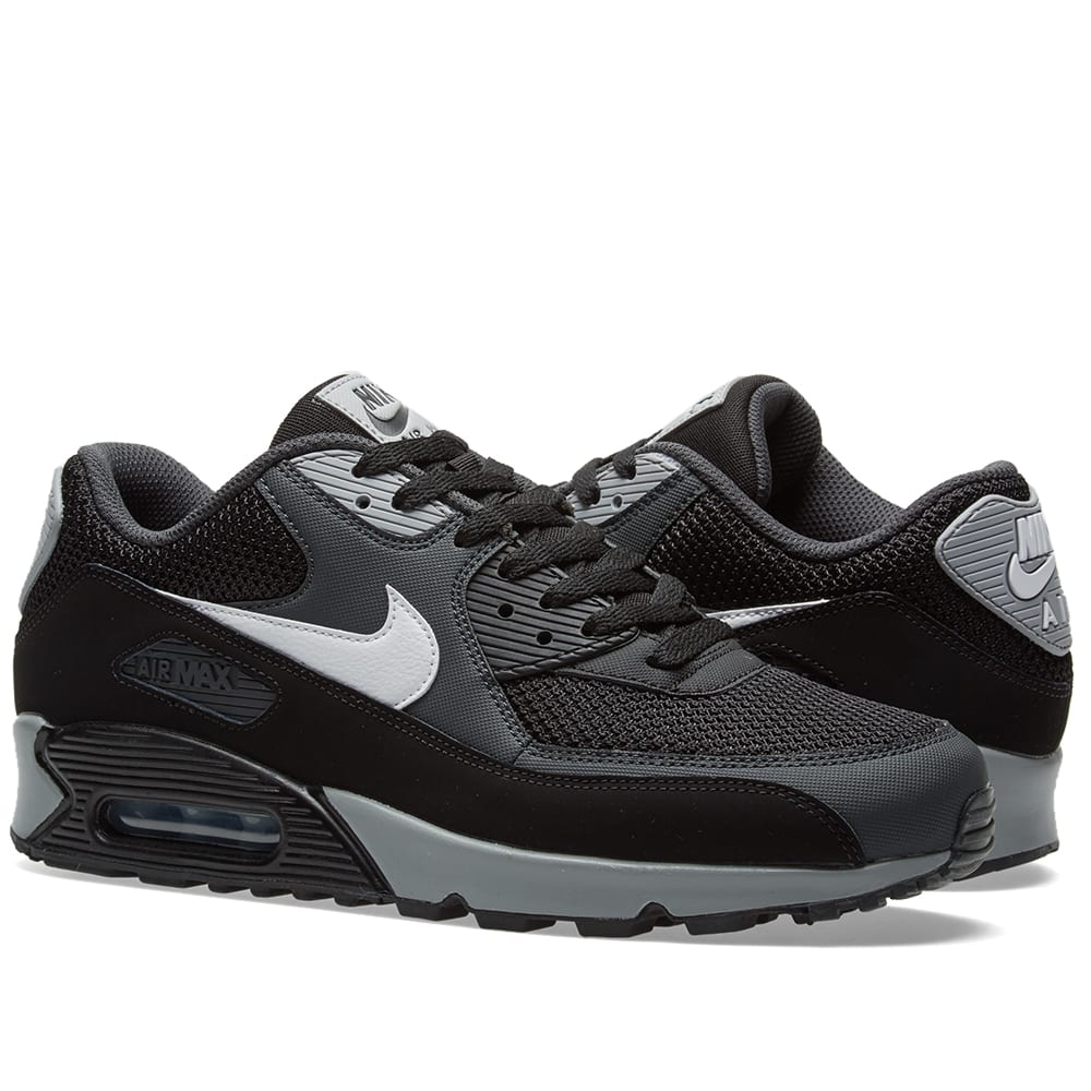 Strong Nike Nike Air Max 90 Essential Anthracite Black White