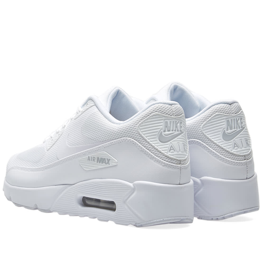 Now Available: Nike Air Max 90 Ultra 2.0 Essential White