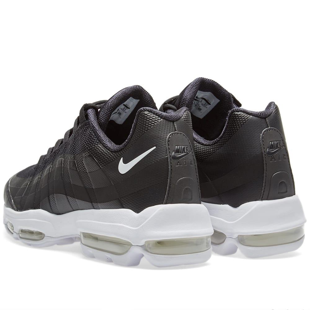 Nike Air Max 95 Ultra Essential Negro